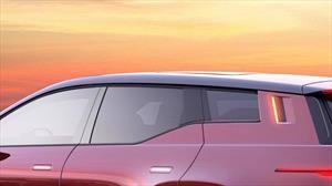 Henrik Fisker lanza otro teaser de su SUV