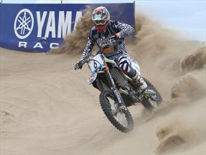 Yamaha Racing Argentina se adueñó del podio del Enduro del Verano