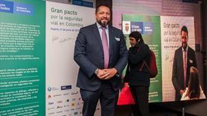 Gran Pacto por la Seguridad Vial en Colombia