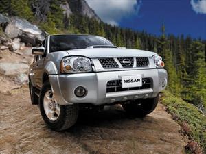 Nissan sostiene su crecimiento en el segmento de las Pick ups