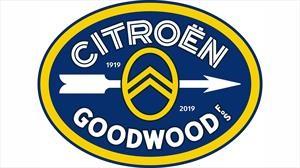 Citroën celebrará su centenario en Goodwood 2019