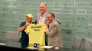 Toyota es el nuevo patrocinador oficial del Club América
