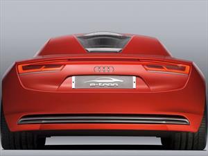 Audi tendrá tres modelos eléctricos para 2020