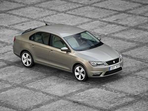 Manejamos el nuevo SEAT Toledo en España