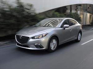 Mazda3 2014 llega a México desde $292,900 pesos