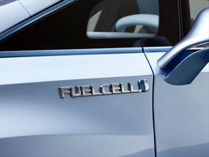 Toyota quiere dejar de usar combustibles fósiles para el 2050