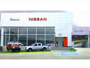 Nissan inaugura nueva agencia en Chiapas