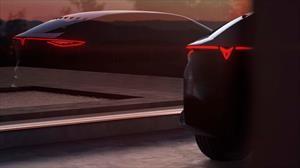 CUPRA anuncia un SUV prototipo 100% eléctrico para Frankfurt 2019
