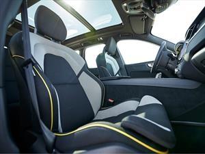 Volvo fabricará vehículos con materiales reciclados