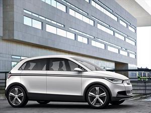 Audi cancela producción del A2 Eléctrico
