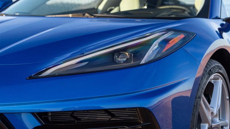 La nanotecnología ayuda a proteger la pintura del automóvil