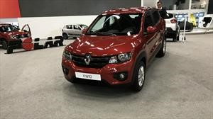 Renault sobrepasa a Chevrolet en ventas de vehículos