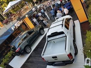 Chevrolet activa en el verano 2019