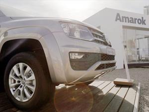 La Rural 2018: Volkswagen dice presente con un nuevo modelo