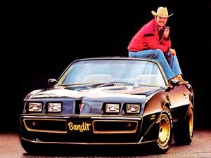 Burt Reynolds y el legado de Smokey and the Bandit