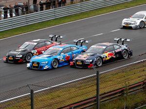 DTM y Endurance: Audi festeja un gran rendimiento en lo deportivo