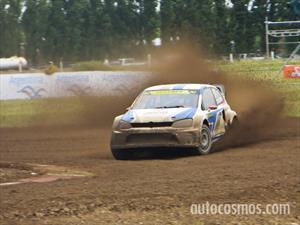 RallyCross: Ya hay fecha y lugar para Argentina