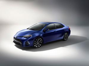 Toyota Corolla es el carro más vendido a nivel mundial