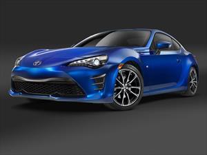 Toyota AE-86 2017, potencia que se verá en La Gran Manzana