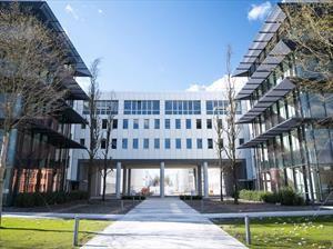 BMW Group apertura nuevo centro de conducción autónoma