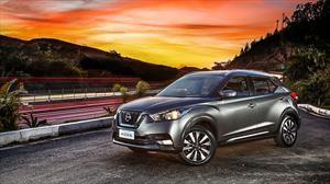 Nissan Kicks se actualiza en Argentina
