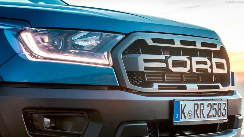 Ford registra en México el nombre Everglades ¿para que lo usará?