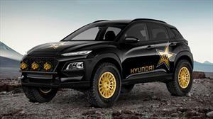 """Hyundai Kona Ultimate Concept, un todoterreno con alma de """"Rockstar"""""""