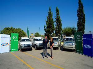 ZX AUTO apoya nuevamente a Fundación Teletón