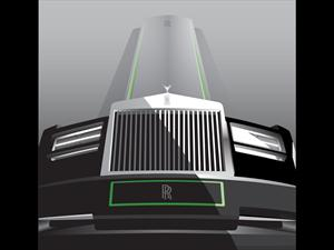 Rolls-Royce presenta una edición especial en el Salón de París