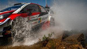 WRC: el Mundial de Rally se electrifica