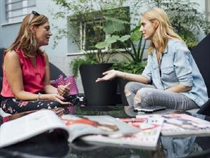 Mujeres diseñan el SEAT Mii by Cosmopolitan