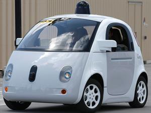 Google y Ford desarrollan vehículos autónomos