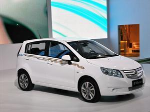 Chevrolet Sail eléctrico inicia venta en China