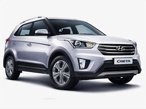 Hyundai Creta, el anti Ecosport coreano