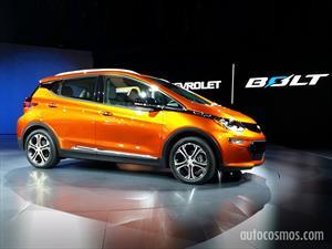 Chevrolet Bolt EV, electricidad apta para todo público