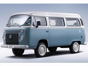 Volkswagen Combi Last Edition exclusiva para Brasil
