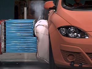 Se vienen los airbags externos