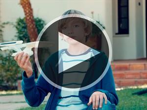 Video: Capitán Kirk y el Sr. Spock juntos en un comercial de Volkswagen