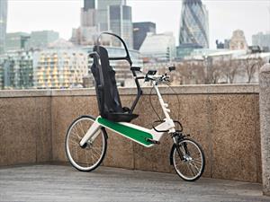 Babel Bike, la bicicleta más segura del mundo