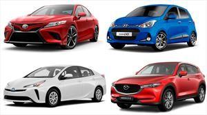 Los 7 automóviles más confiables a la venta en México