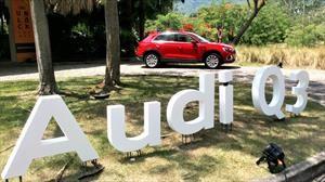 10 argumentos que destacan al nuevo Audi Q3