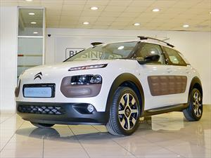 Citroën Chile presenta el C4 Cactus Feel Habana