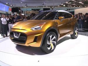 Nissan inaugura un nuevo estudio de diseño en Brasil