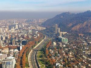 Preemergencia ambiental: Multas por no cumplir restricción a catalíticos