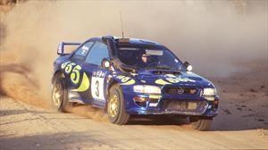 Prodrive anuncia inédito servicio de restauración para sus modelos clásicos de competición