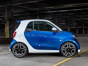 Carlsson CK10, una transformación del Smart ForTwo