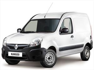 Renault-Sofasa presenta el nuevo Renault Kangoo