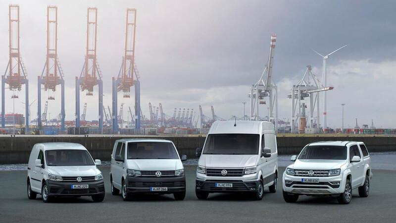 Volkswagen Vehículos Comerciales ayudará a reconstruir edificios en la CDMX