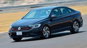 Volkswagen Jetta GLI 2019 ¡lo manejamos en pista!