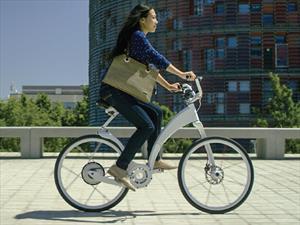 Gi FlyBike: la bici eléctrica argentina que se cierra en un paso